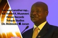 Do You Think David Bahati Will Give Ugandan President Yoweri Museveni's Rap Album A Good Review?