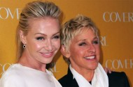 Stop Trying To Break Into Ellen + Portia DeGeneres' House