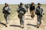 American Troops In Afghanistan Will Have To Learn About The Gays Before Returning Home