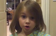 5-Year-Old Girl Has Better Grasp On The Importance Of Marriage Than Maggie Gallagher