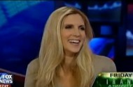 How Come Nobody Is Thanking Ann Coulter For Getting GOProud To Ditch Gay Marriage Support?