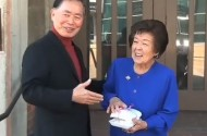 George Takei's Wonderful Valentine's Day Surprise For Japanese Internment Camp Survivor