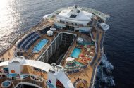 Atlantis Launching World's Largest Cruise Of Semen-Loving Seamen