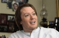 Apparently Clay Aiken Was Out Before He Came Out?