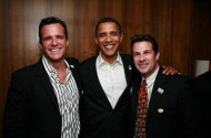 Jeremy Bernard, Homosexual Obama Fundraiser, Named White Social Secretary/Queen Bee