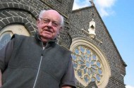 The Australian Priest Who Decided After 50 Years He'd Love To Officiate A Gay Civil Union