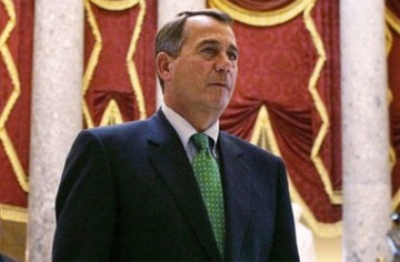 Will John Boehner Also Try To Impeach Obama During His Obnoxious Defense Of DOMA?