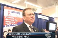 PFOX President Gregory Quinlin Challenges To Prove You Didn't Chose To Be Gay