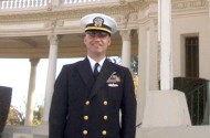 Will The DADT Repeal Ensure That Servicemembers Like Steve Crowston Never Get Called 'Fagmeister' Again?