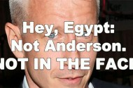 An Assault On Anderson Cooper Is An Assault On America