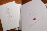 Is This Gay Valentine's Day Card Homophobic?