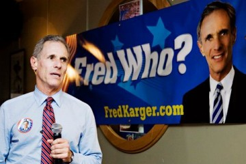 Fred Karger, Tim Pawlenty Not Big Enough Draws For 1st Republican Debate