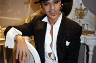 John Galliano's Drunken Anti-Semitic Assault Means He's Probably Sitting Out Paris Fashion Week