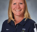 Belmont University's New Soccer Coach Heather Henson Isn't A Dyke