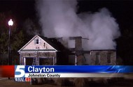 North Carolina Gay Couple's House Set On Fire, But It Can't Be Considered A Hate Crime