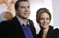 Is John Travolta Free To Cruise The Waitstaff In Front Of Wife Kelly Preston?