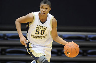 Why Kye Allums Isn't Playing NCAA Basketball These Days: His Brain Hurts