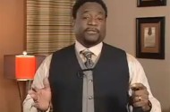 Eddie Long Begs Mean Financial Company To Return Cash To Parishioners He Allegedly Helped Defraud