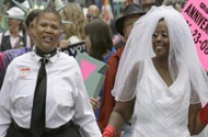 Is The Battle For Marriage Costing Us The War For Full Equality?