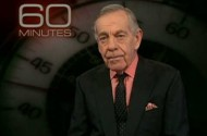 60 Minutes' Morley Safer Doesn't Want His Private Club To Create 'Special Facilities For Transexuals'