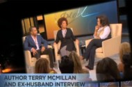 Oprah Told Jonathan Plummer He 'Seemed Gayer' Now. Offensive?