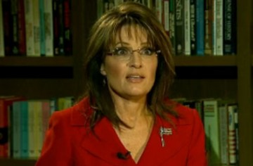 Sarah Palin Not Running For President. Tina Fey Practicing Michele Bachmann Impression