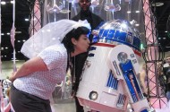 Heterosexual Marriage Leads To Woman-Robot Marriage
