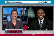 Rachel Maddow Has A Grand Old Time Insulting The GOP (With Special Guest Michael Steele)