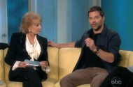 The View Reluctantly Let Elisabeth Hasselbeck Speak To Famous Gay Ricky Martin