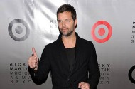 Ricky Martin Is Cashing In With Target. Time To Crucify Him?