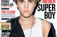 Does Justin Beiber Really Think He Chose Not To Be Homosexual?