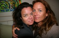 Rosie O'Donnell + Tracy Kachtick-Anders End Their 'Gay-dy Bunch' Relationship