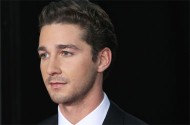 This Is What Happens When You Call Shia LaBeouf A 'Faggot': You Get Punched, He Gets Arrested