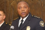Why Would Atlanta Police Chief George Turner Punish The Reckless Officers Who Raided The Eagle?