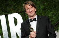 The King's Speech Director Tom Hooper: Filming On Gay Porn Set Was The 'Right' Choice