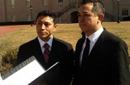 Will Edwin Echegoyen Watch His Husband Rodrigo Martinez Get Deported On Wednesday?