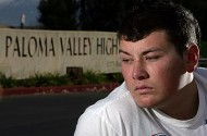 Is California's Paloma Valley High School Really Treating Gay Students This Terribly? Yup