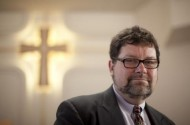 Presbyterian Rev. Erwin Barron Didn't (Yet) Violate Church Constitution By Getting Gay Married