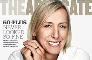 Don't Bother Reading The Advocate's Useless Martina Navratilova Cover Story