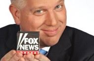 Is Glenn Beck's Reign Of Incomprehensible Weeping About To End At Fox News?
