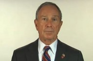 NYC Mayor Michael Bloomberg Only Willing To Push Republicans On Marriage At The Last Possible Second