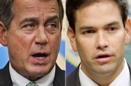 FL Sen. Marco Rubio: DOMA Is 'Critical' And Must Be Defended
