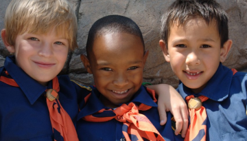 New Bill Seeks To Strip CA Boy Scouts Of Tax-Exempt Status