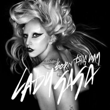 Lady Gaga Should Tell Malaysia To Pirate 'Born This Way'