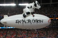 Don't Believe Chick-fil-A's Lying Chief Dan Cathy: The Restaurant Chain Does, Inarguably, Support Anti-Gay Groups