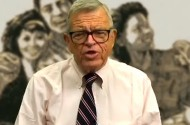 Chuck Colson: Gay-Straight Alliances Teach Teens To Choose 'Disease, Heartbreak, And An Early Death'