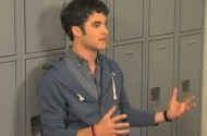 Darren Criss Thinks It Was 'Really Awesome' His Gay Character Got To Try Bi