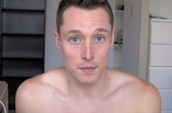Davey Wavey's Fitness Tips: Tell Yourself 'I'm Disgusting' To Lose Weight