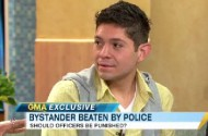 2 Cops Finally Fired Over Michael DeHerrera's Unprovoked Denver Police Bashing