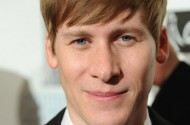 J. Edgar Hoover Filmmaker: Dustin Lance Black Is Lying About All The Gay Stuff
